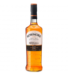 WHISKY BOWMORE 12-A.MALTA-40% B/70.CL.