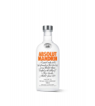 VODKA ABSOLUT MANDARIN B/70 CL