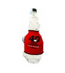 VODKA BEREMOT SECO-40  40º  BOTELLA 70CL.
