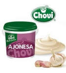 SALSA YOGUR CHOVI CUBO 2000ML