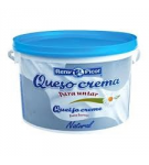 QUESO CREAM  CHEESE R/PICOT CUBO 2 KG