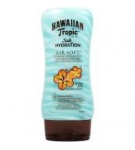 SOL AFTERSUN HAWAIIAN TROPIC SILK AIR SOFT B/180ML