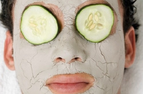 Mascarillas y exfoliantes faciales