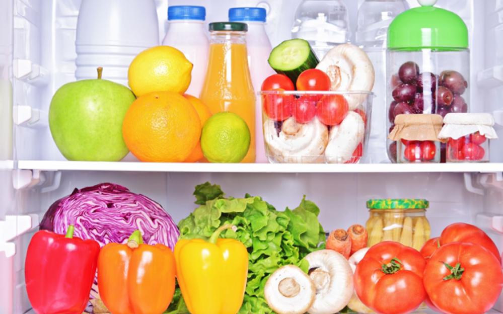 Sección panadería